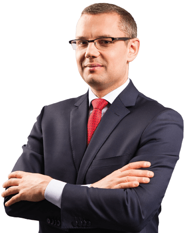 Sebastian Kołaciński Test Factory Business Unit Director